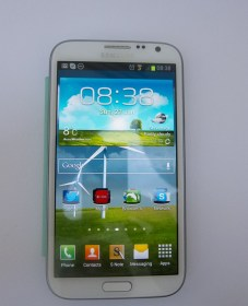 Samsung Galaxy Note 2 review 1