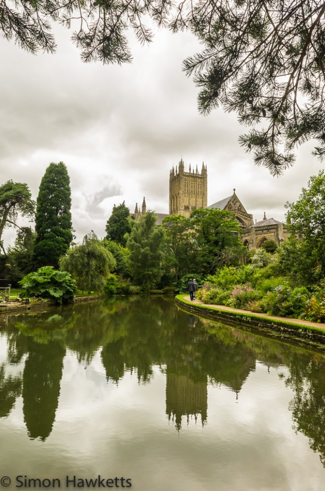 Picture of Wells Cathedral