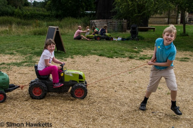 "Wimpole Hall in Cambridgeshire pictures - ""This is quite hard !"""