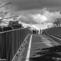 Sony Nex 6 sample pictures - Walkway over to Tesco