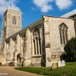 Pictures of Framlingham in Suffolk - Framlingham Church