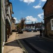 Pictures of Framlingham in Suffolk - The town