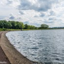 Star-D/Image 28mm f/2.8 images processed in Lightroom - Fairlands sailing lake