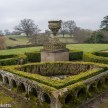 Pictures of Bennington Lordship - Part of the gardens