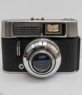 Voigtlander Vito automatic 35mm viewfinder camera