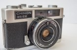 Chinon 35 EE self timer