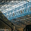 Nation Railway Museum pictures - Blue steel