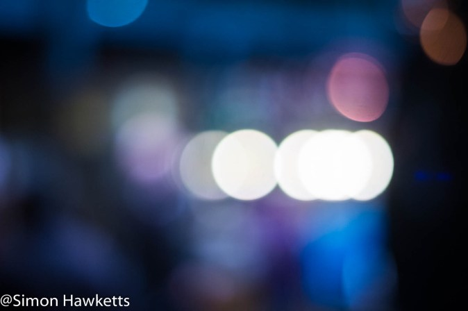 Nation Railway Museum pictures - Bokeh