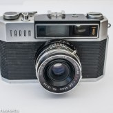 Taron Unique 35mm rangefinder camera
