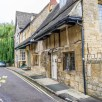 Stone cottage in Chipping Campden