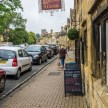 The Bantam Tea Rooms in Chipping Campden