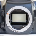 Pentax Z-1 35mm autofocus slr showing lens mount - full KAF2