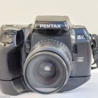 Brilliant Pentax Z-1 Pro 35mm SLR