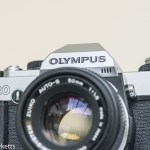 Olympus OM-20 35mm slr review