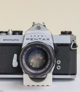 Pentax Spotmatic SP 35mm SLR