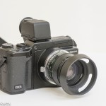 Ricoh GXR VF-2, the missing piece in the puzzle