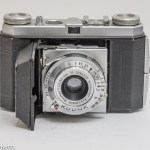 Kodak Retinette 35mm folding camera