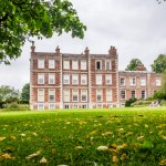 Gunby hall National Trust property