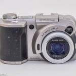 Fujifilm MX-2900 Zoom digital camera