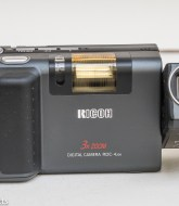 Ricoh RDC-4200 digital camera 1
