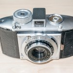 Cleaning an Agfa Karat focus helicoid