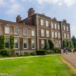 Some pictures from Gunby Hall