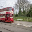 Crich tramway museum - The yorkshire post