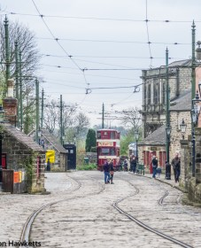 Crich Tramway Museum 4