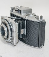 Agfa Karat viewfinder camera with strap lugs 67