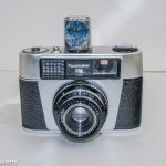 Boots Pacemaker CM viewfinder camera