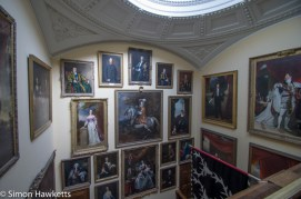 Chatsworth house pictures - interior pictures