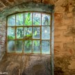 Fuji X-T1 and Samyang 12mm Southwell Workhouse pictures - A window in the basement