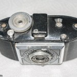 Agfa Karat Art Deco film advance repair