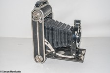 Rodenstock Folding Camera side / bottom view