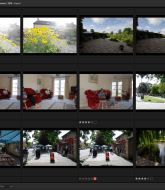 ON1 Photo Raw Browsing Photos