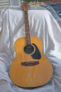Ovation Applause AE-32