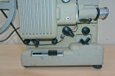 Eumig P8 Automatic 8mm Projector - Film path