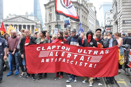 Thousands march against austerity [Photos by Simon Hooper]