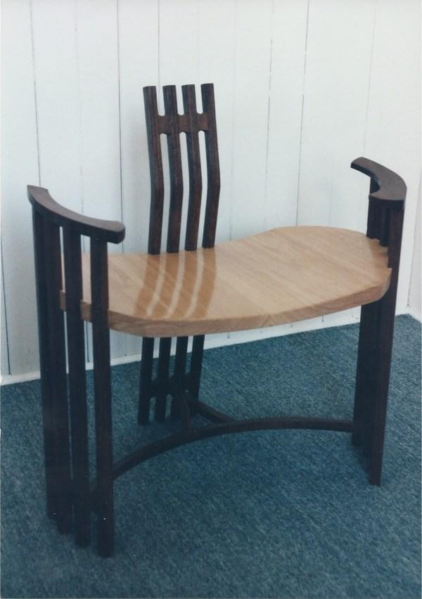 Simon Hooper Fine Art Furniture Designer Maker & Restorer Of