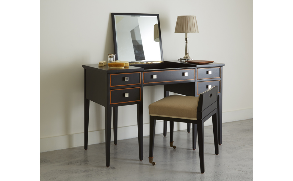Torberry Dressing Table Stool