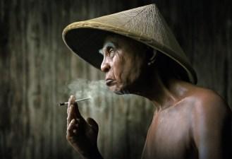 SMOKED by GV Prashanth