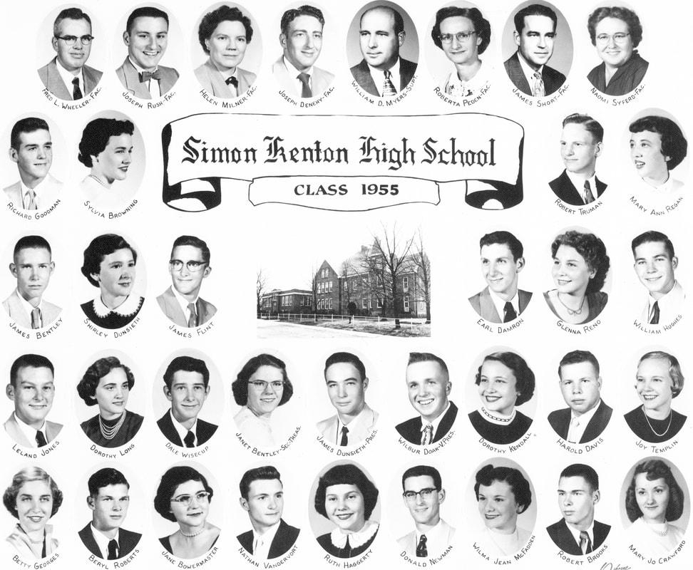 1955 Class