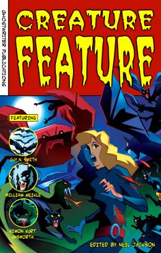 Creature Feature - unleashed June 1st