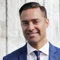 San Diego, CA   Executive Coaching Testimonial Ryan Javanbakht