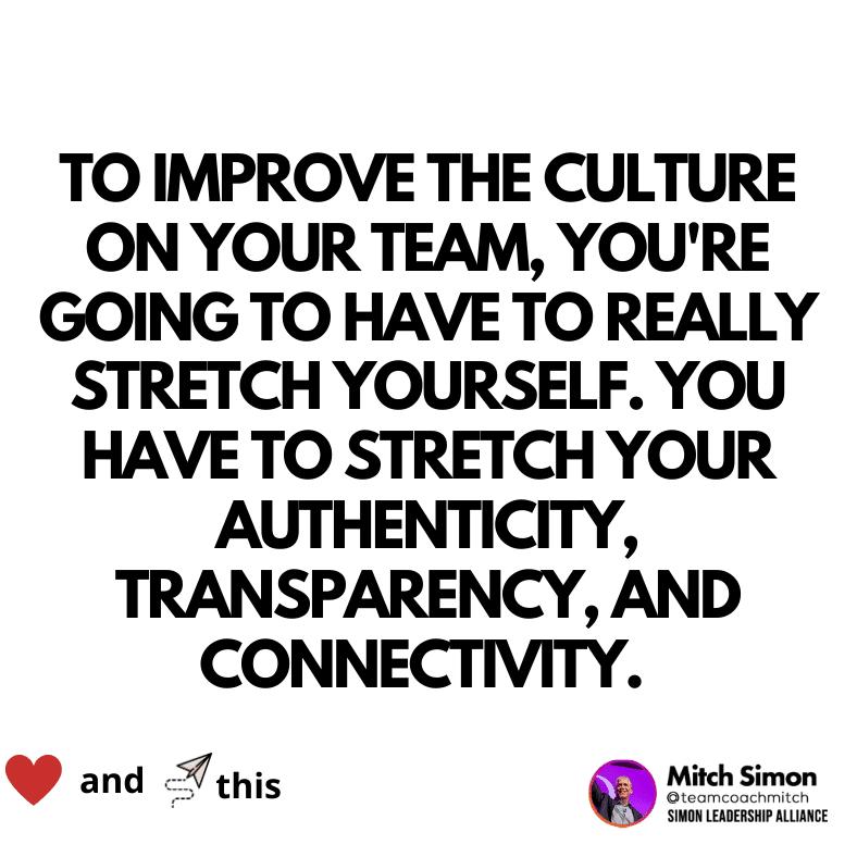 culture in a remote team