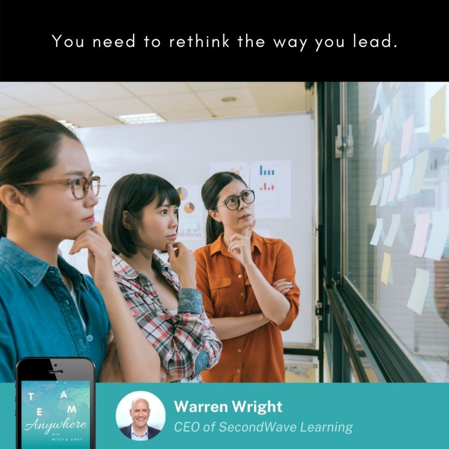 """text """"Miscommunication between generations has increased in the work from home environment."""" coach your multi-generational team Teamwork Quotes Leadership Tips for 2021"""