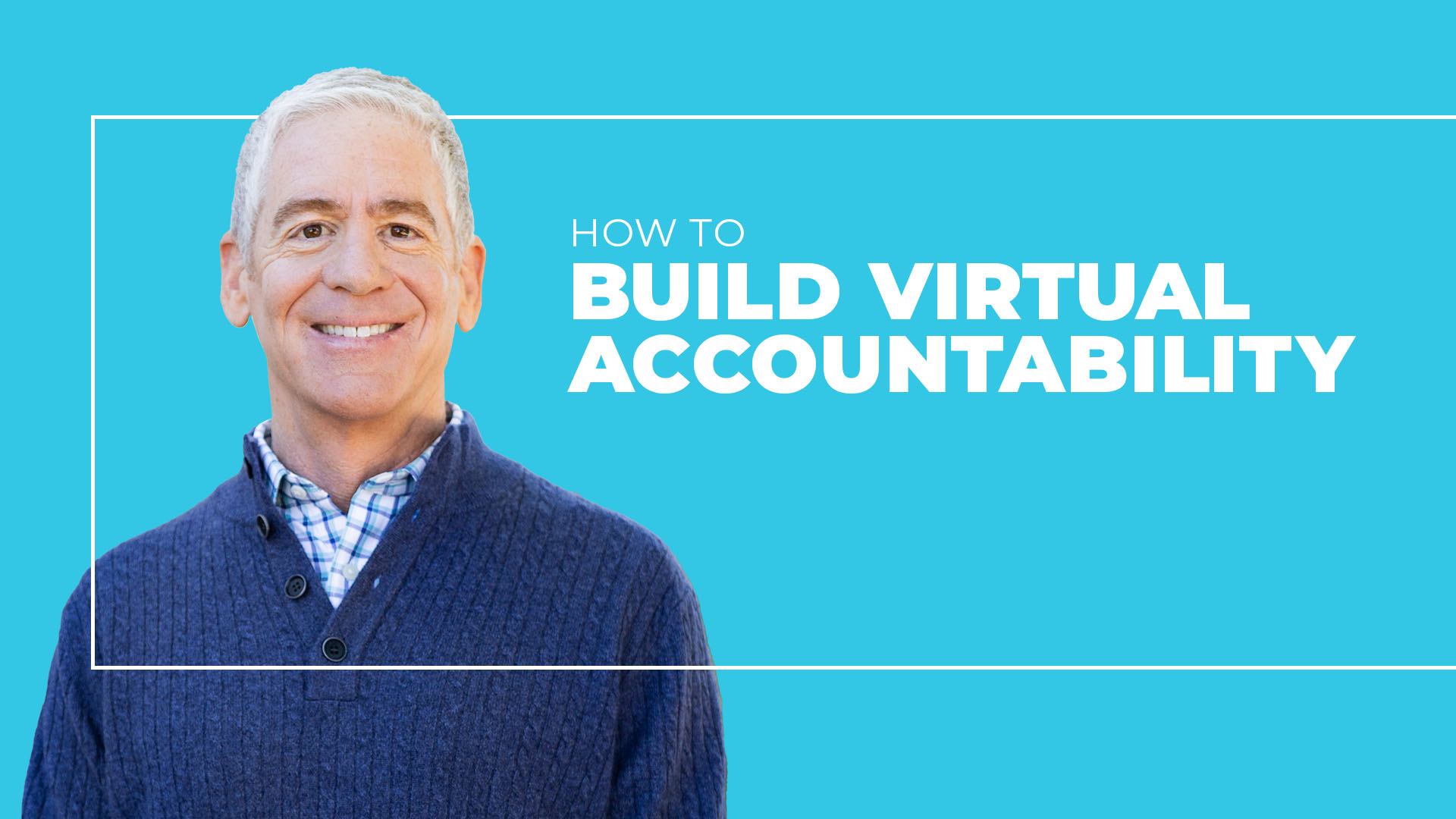How to build virtual accountability online leadership courses free
