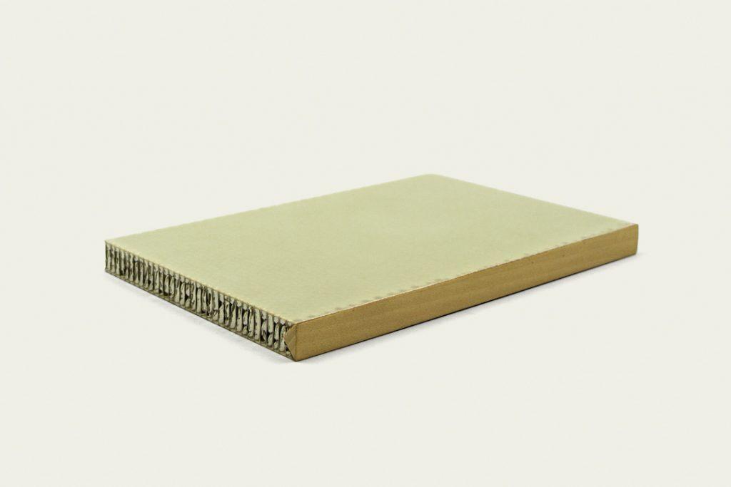Honeycomb Engineering Wood