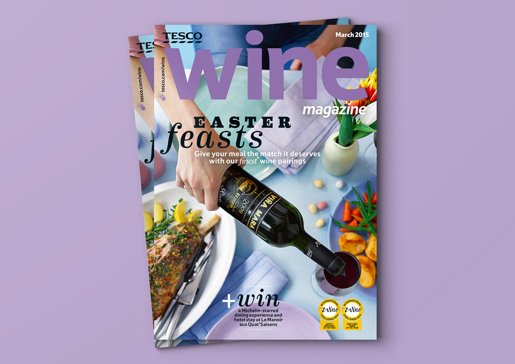 Tesco | Wine Magazine