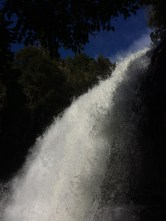 Fergusson Falls